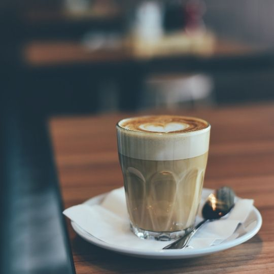 koffeinfri-latte